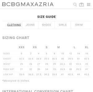 BCBGMaxAzria Tops - BCBGMaxazria   black zip up bralette crop top xxs